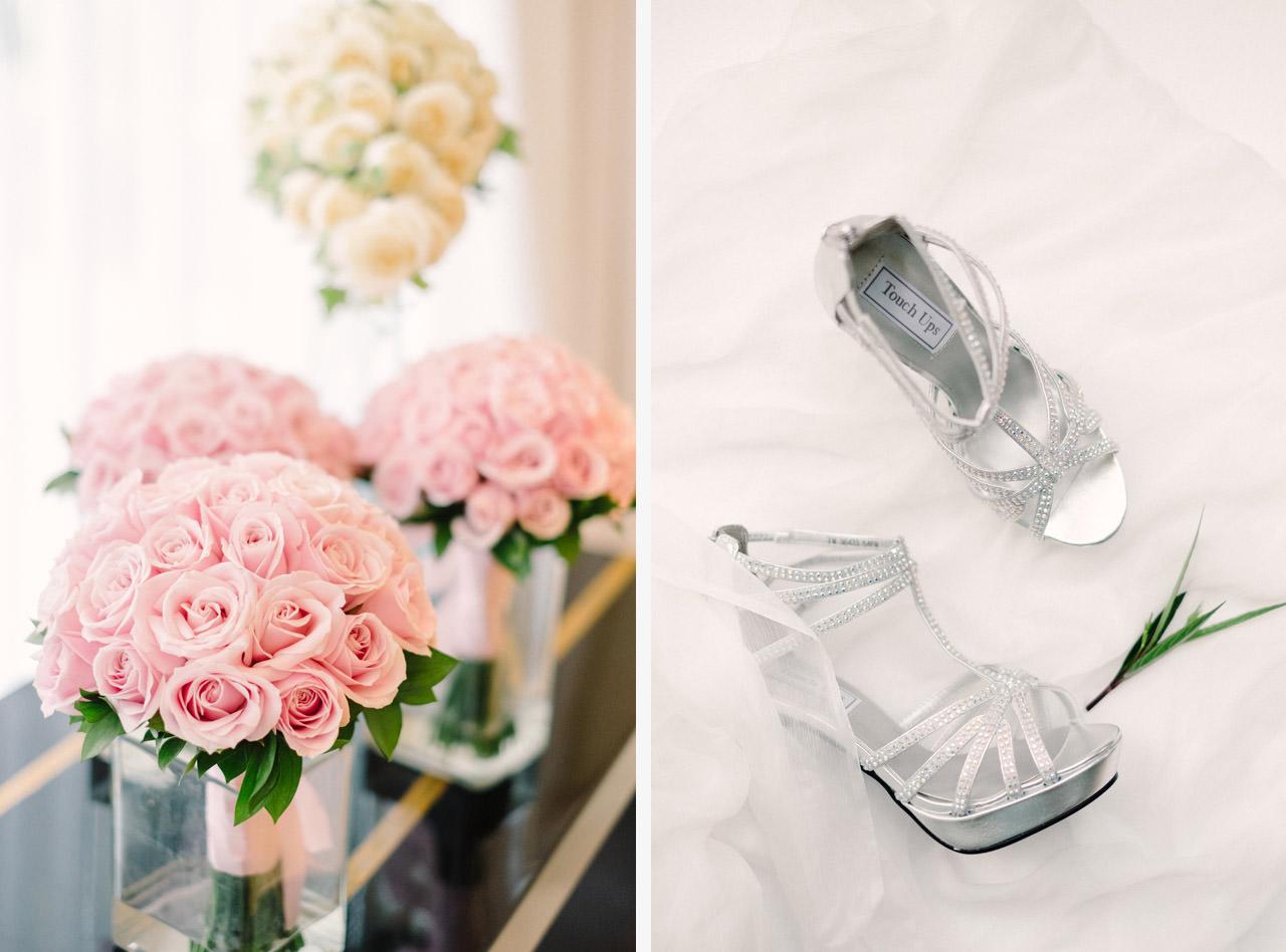 Kimberly & Jerry: Intimate Bali Wedding Photography at Ayana Resort 1