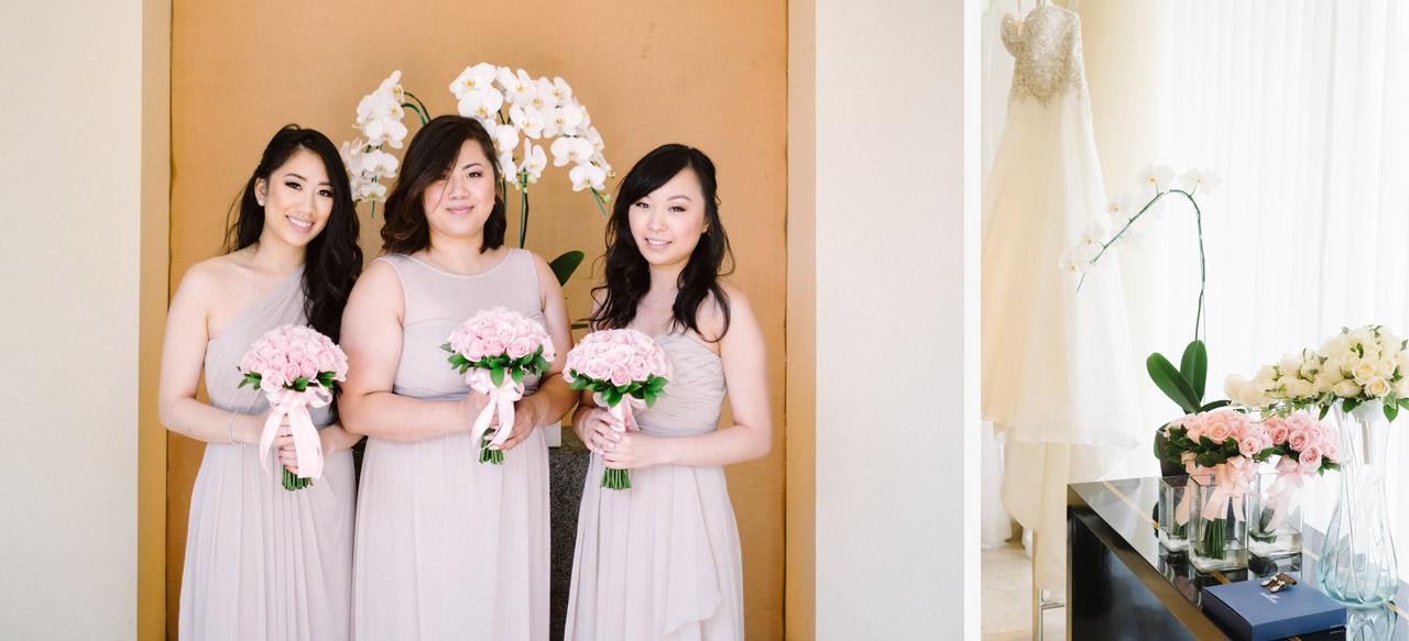 Kimberly & Jerry: Intimate Bali Wedding Photography at Ayana Resort 5