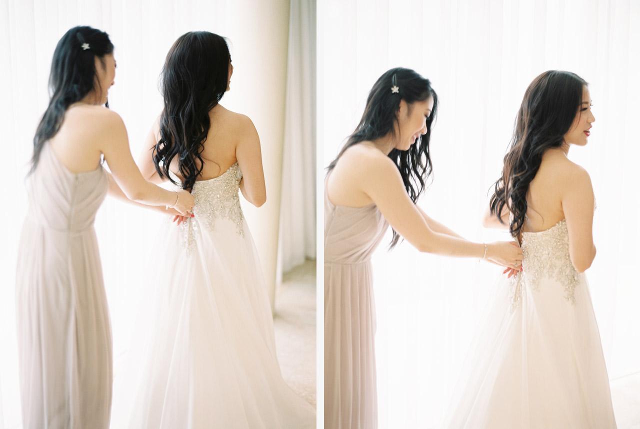 Kimberly & Jerry: Intimate Bali Wedding Photography at Ayana Resort 6