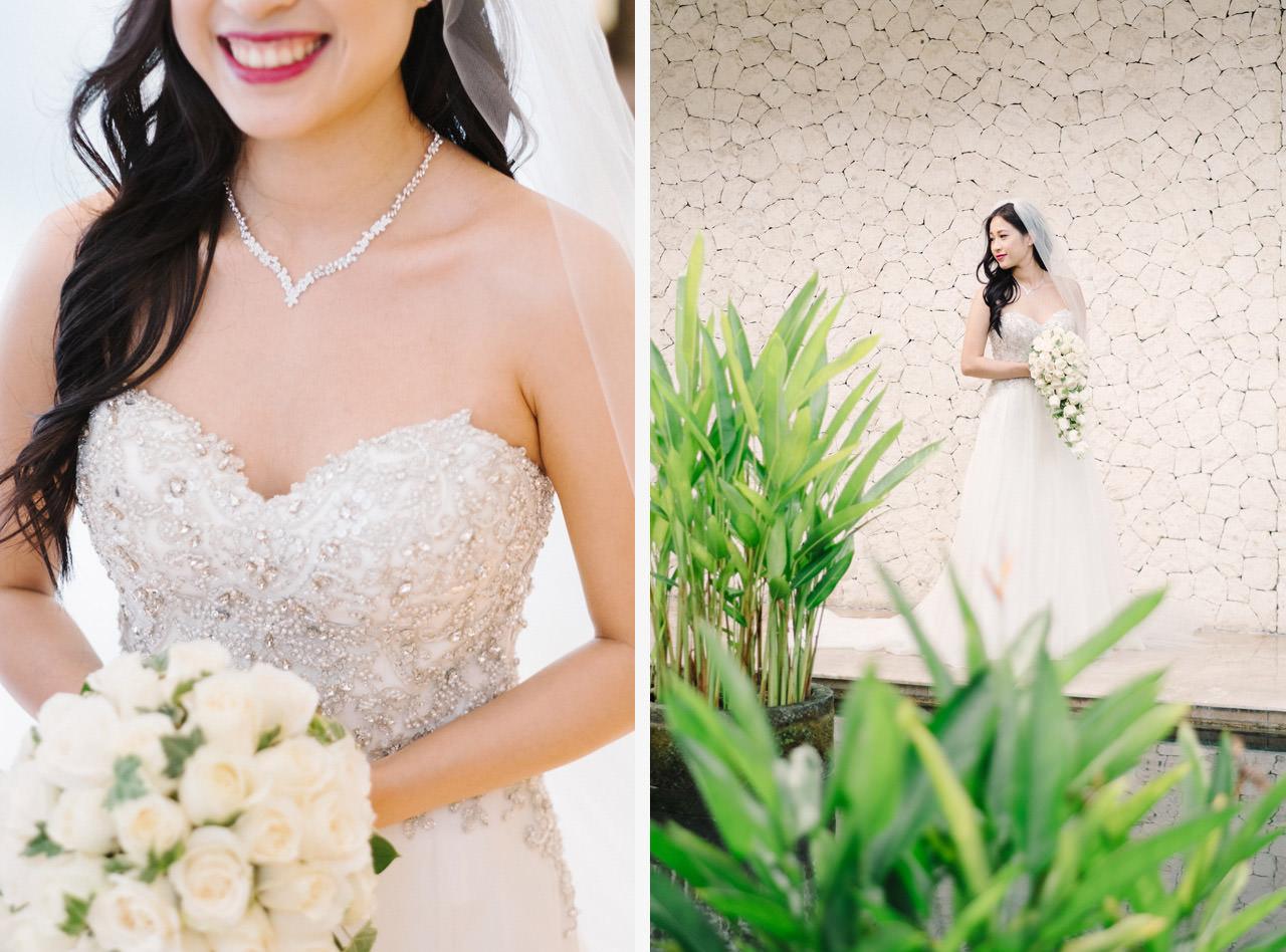 Kimberly & Jerry: Intimate Bali Wedding Photography at Ayana Resort 10