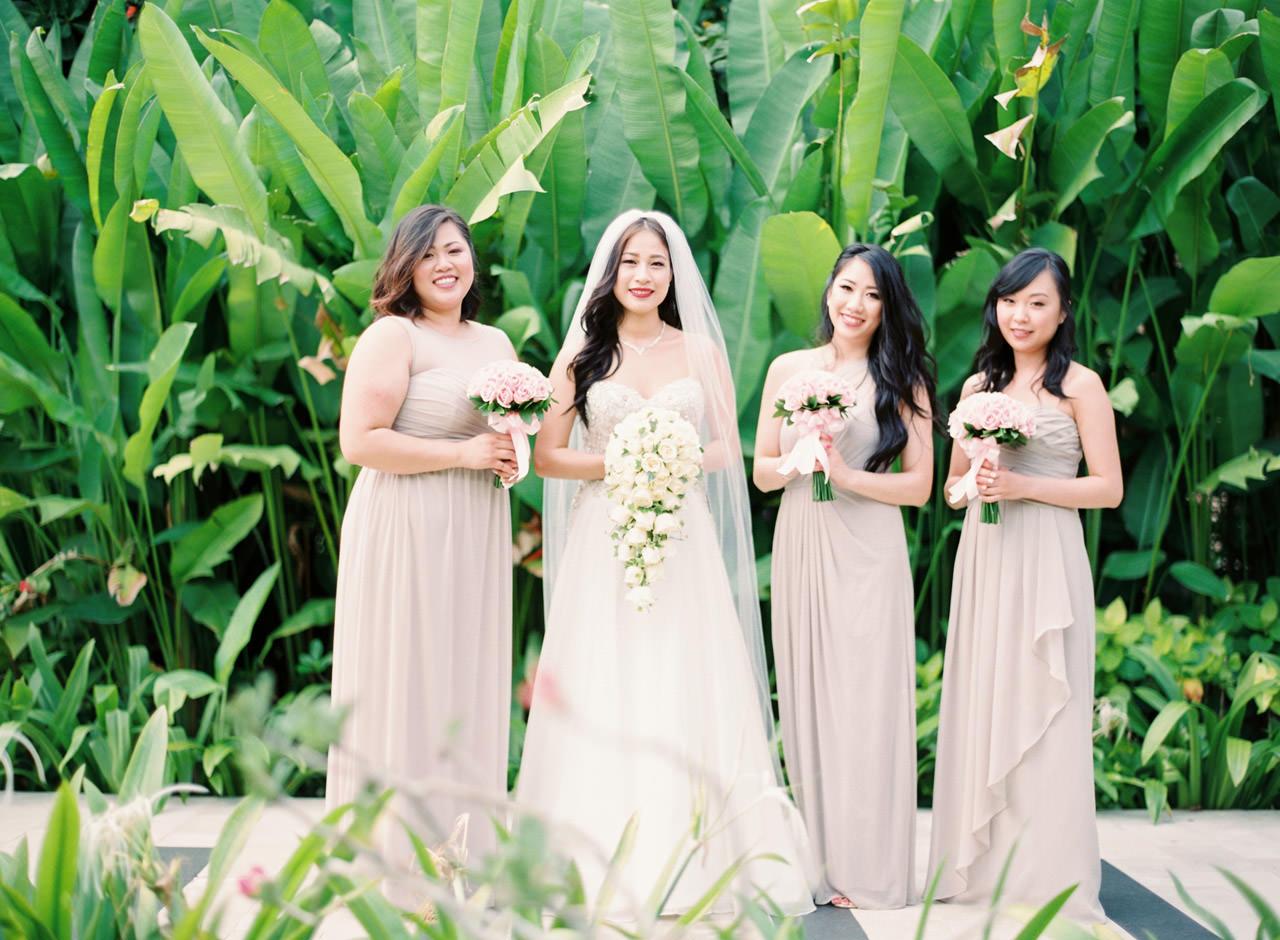 Kimberly & Jerry: Intimate Bali Wedding Photography at Ayana Resort 12