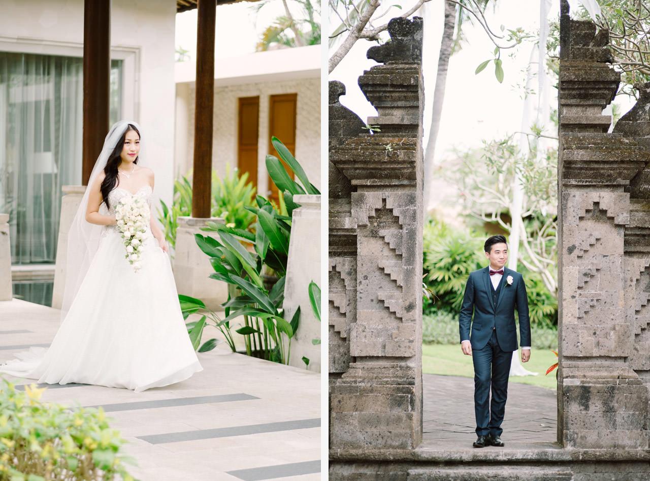 Kimberly & Jerry: Intimate Bali Wedding Photography at Ayana Resort 16