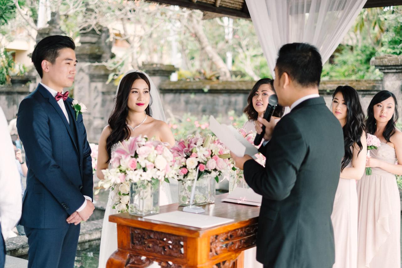 Kimberly & Jerry: Intimate Bali Wedding Photography at Ayana Resort 18