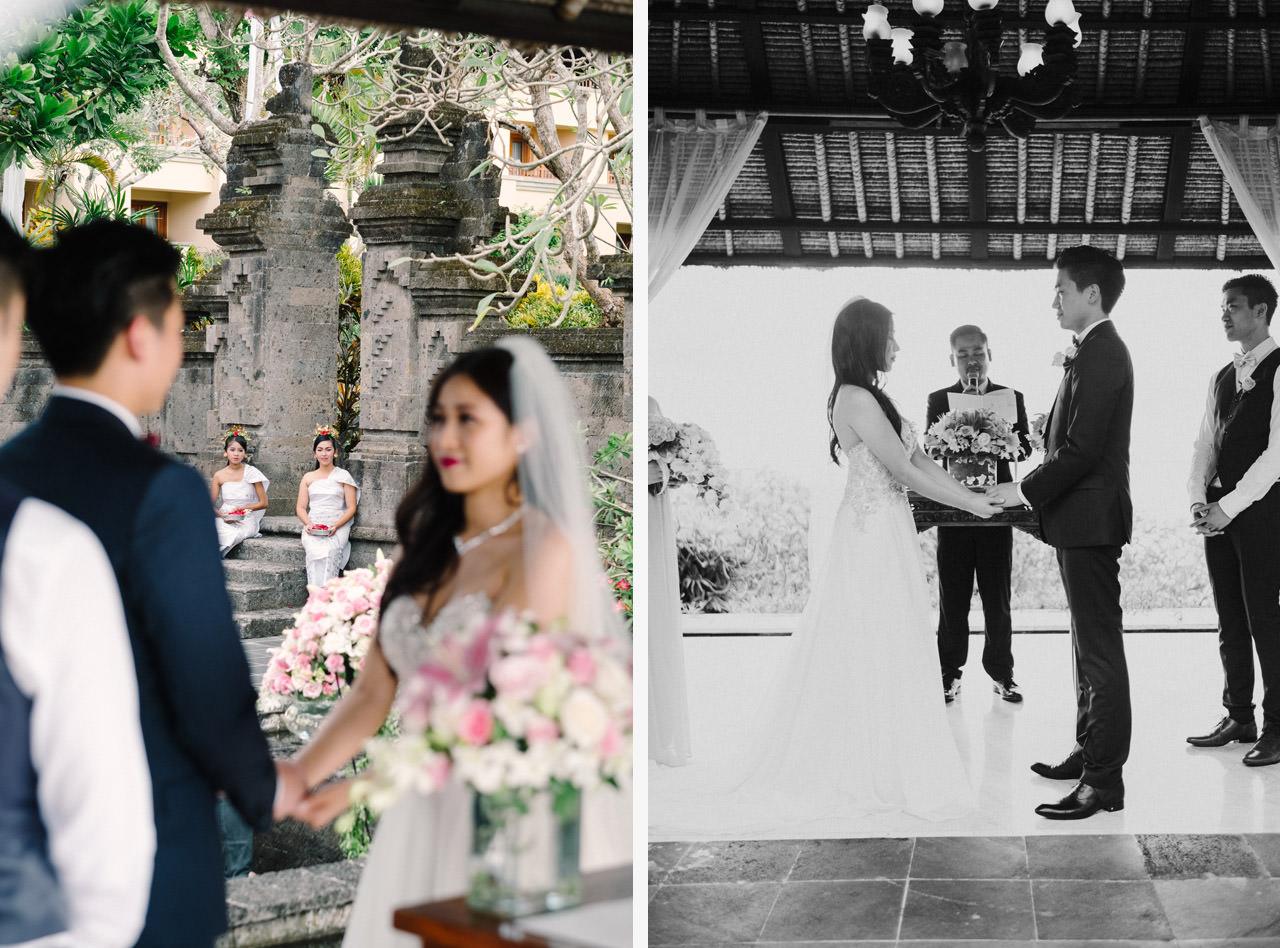Kimberly & Jerry: Intimate Bali Wedding Photography at Ayana Resort 21