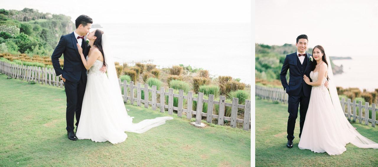 Kimberly & Jerry: Intimate Bali Wedding Photography at Ayana Resort 27