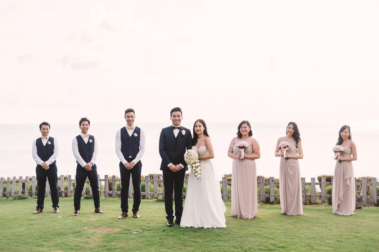Kimberly & Jerry: Intimate Bali Wedding Photography at Ayana Resort 28