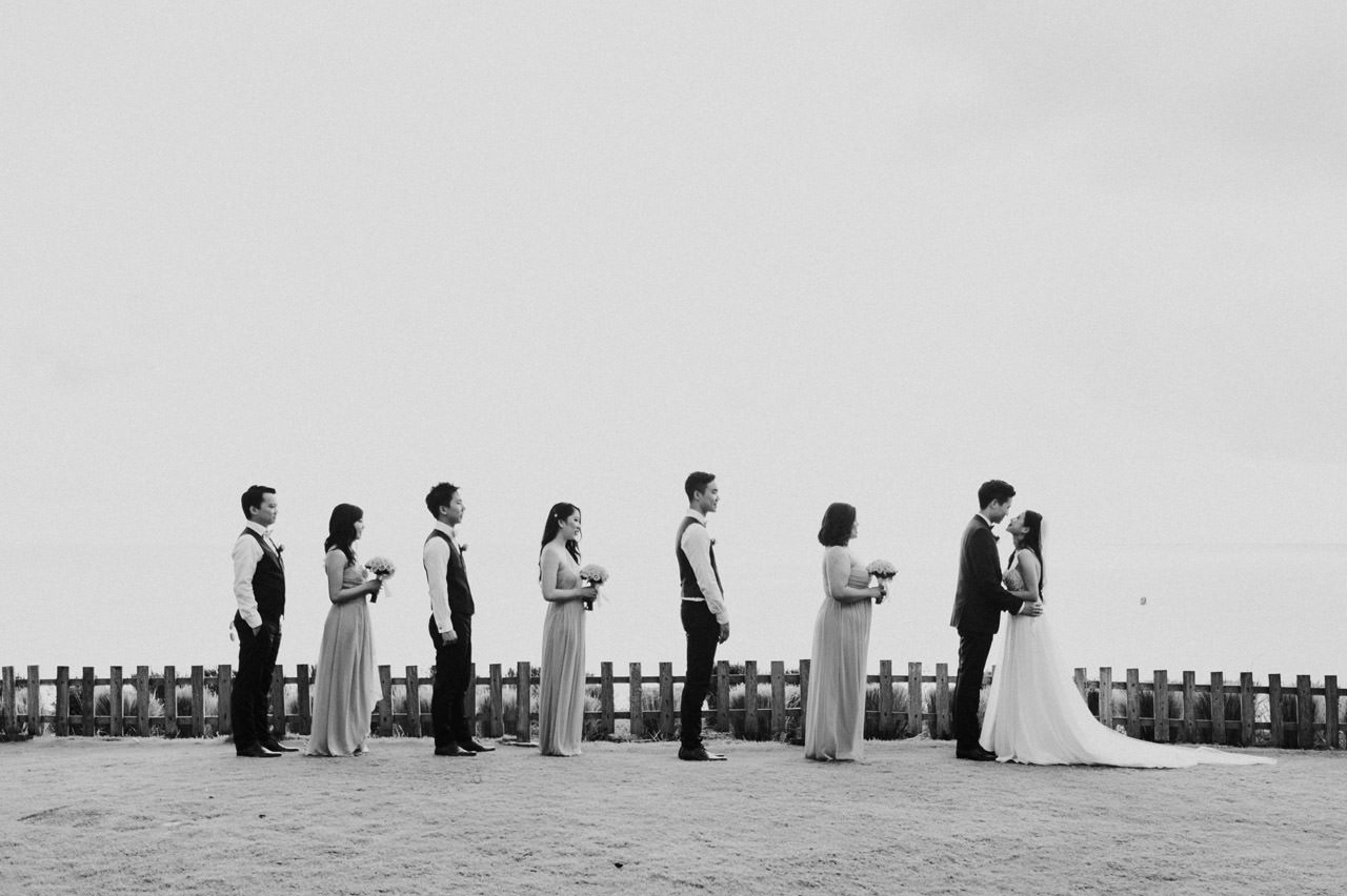 Kimberly & Jerry: Intimate Bali Wedding Photography at Ayana Resort 29