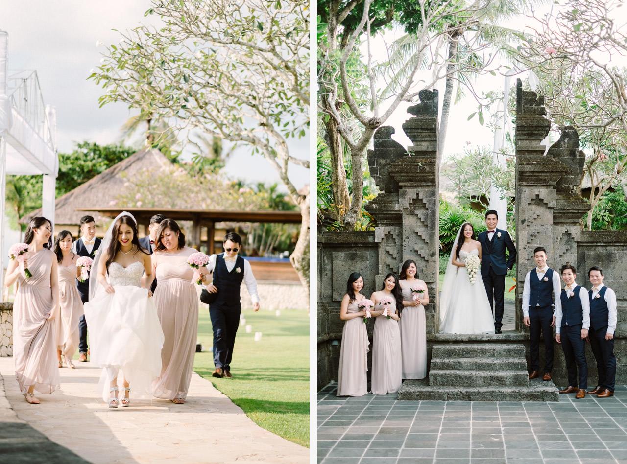 Kimberly & Jerry: Intimate Bali Wedding Photography at Ayana Resort 30