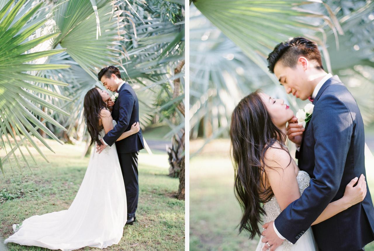 Kimberly & Jerry: Intimate Bali Wedding Photography at Ayana Resort 34
