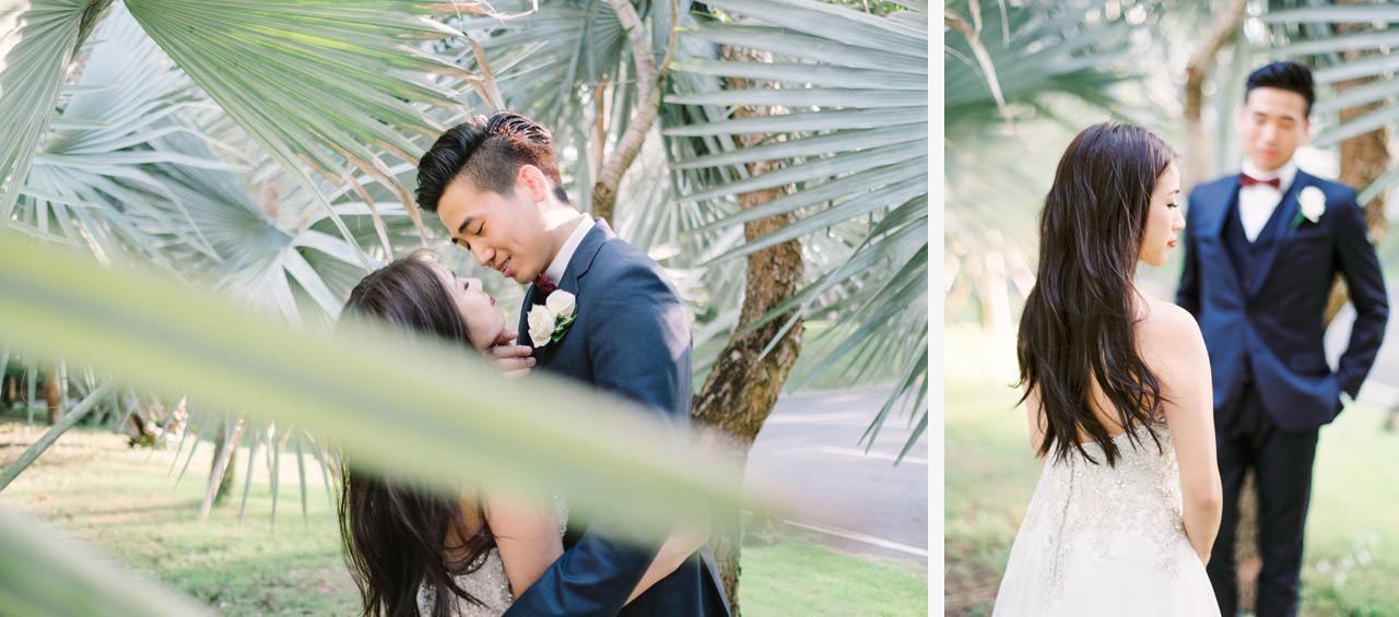 Kimberly & Jerry: Intimate Bali Wedding Photography at Ayana Resort 35