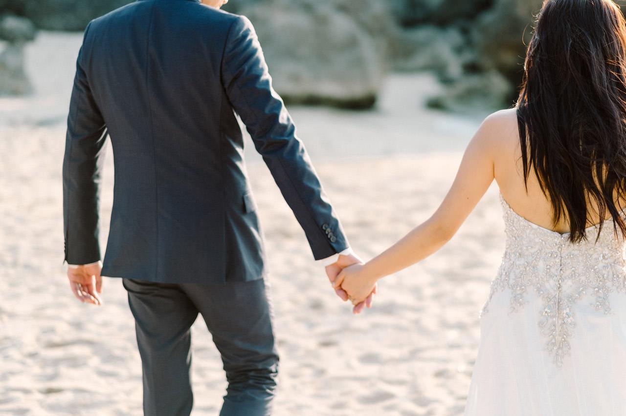 Kimberly & Jerry: Intimate Bali Wedding Photography at Ayana Resort 36
