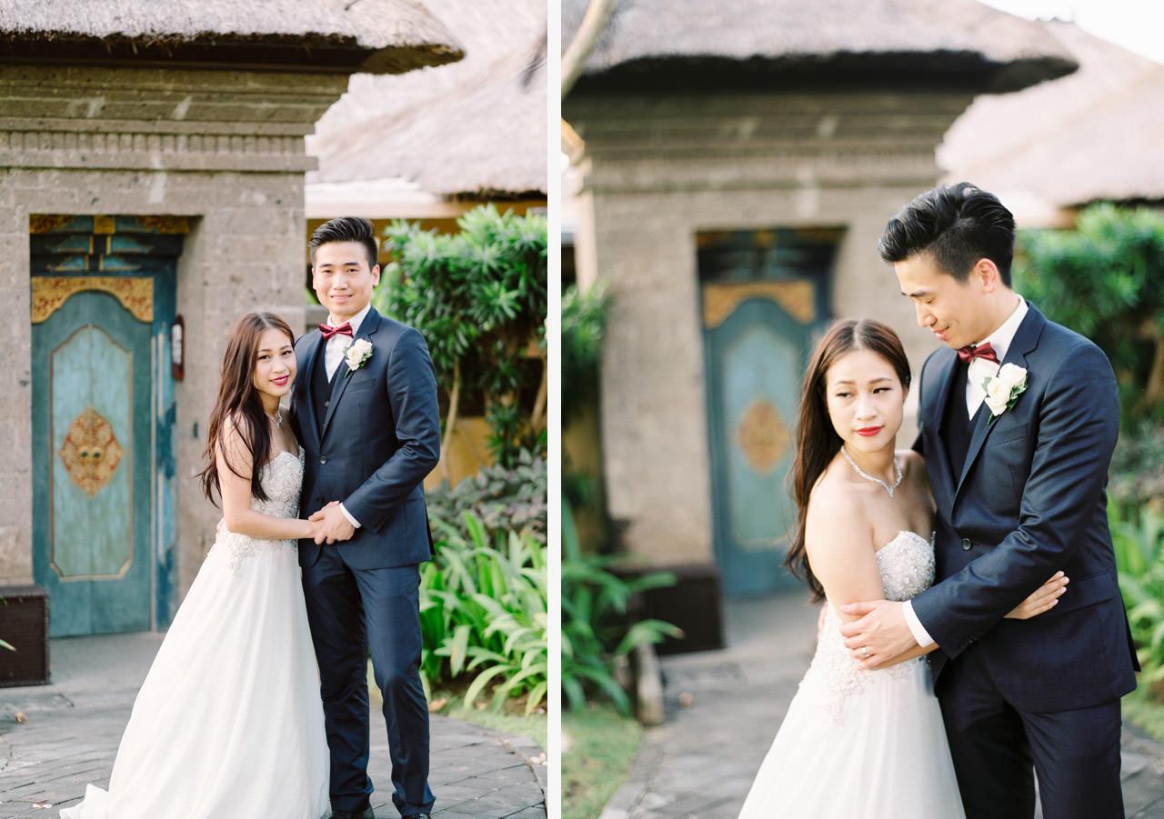 Kimberly & Jerry: Intimate Bali Wedding Photography at Ayana Resort 43
