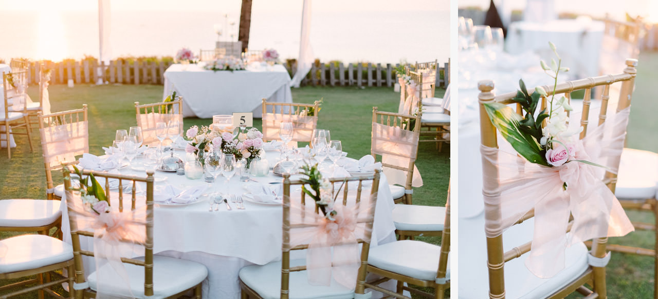 Kimberly & Jerry: Intimate Bali Wedding Photography at Ayana Resort 44