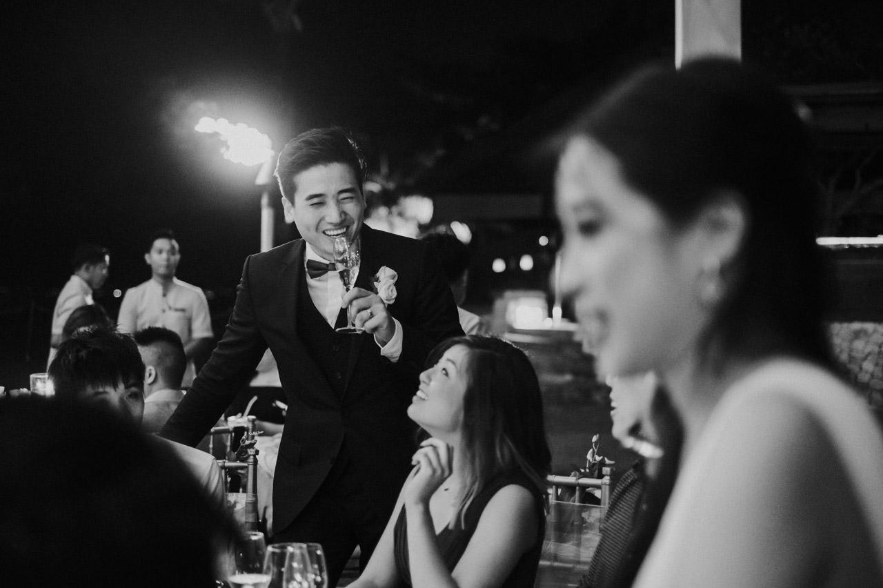 Kimberly & Jerry: Intimate Bali Wedding Photography at Ayana Resort 50