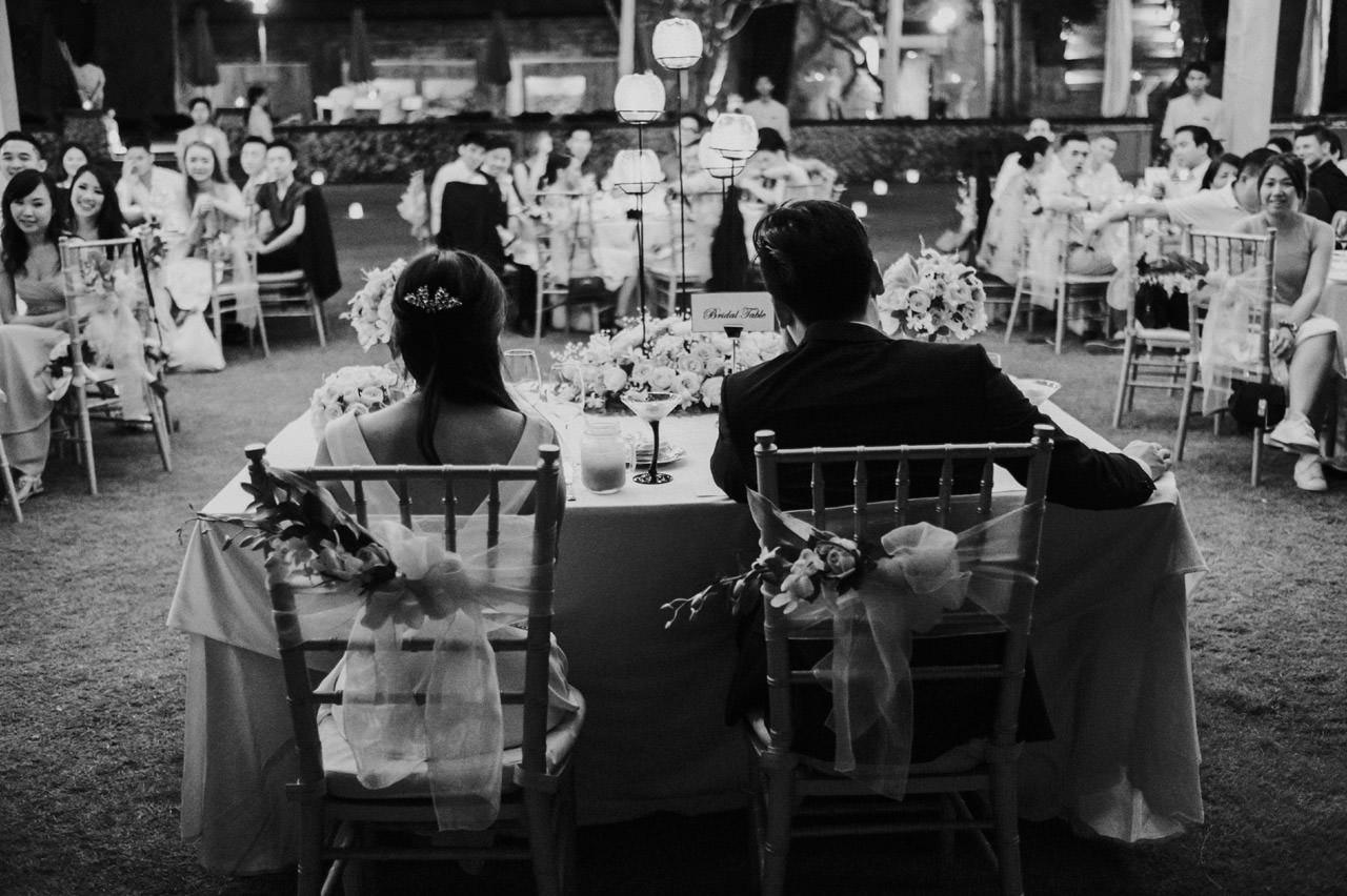 Kimberly & Jerry: Intimate Bali Wedding Photography at Ayana Resort 51