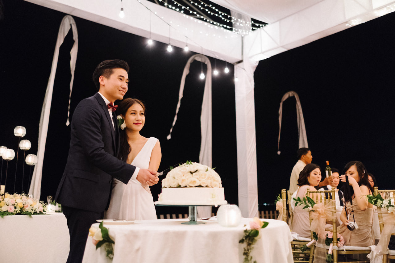 Kimberly & Jerry: Intimate Bali Wedding Photography at Ayana Resort 52
