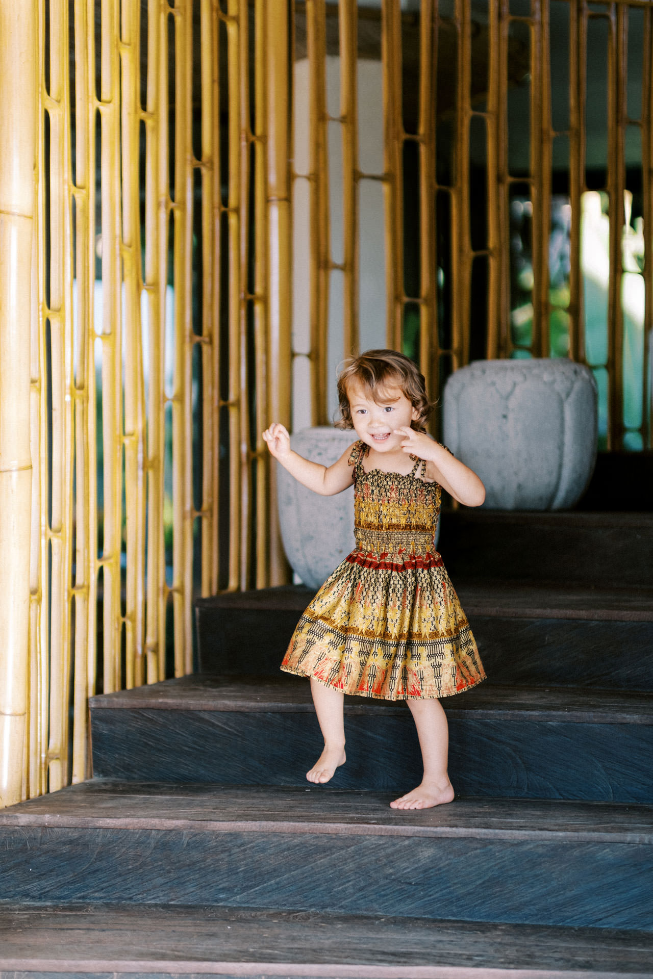 Kayon Jungle Resort Ubud Maternity Photo 10