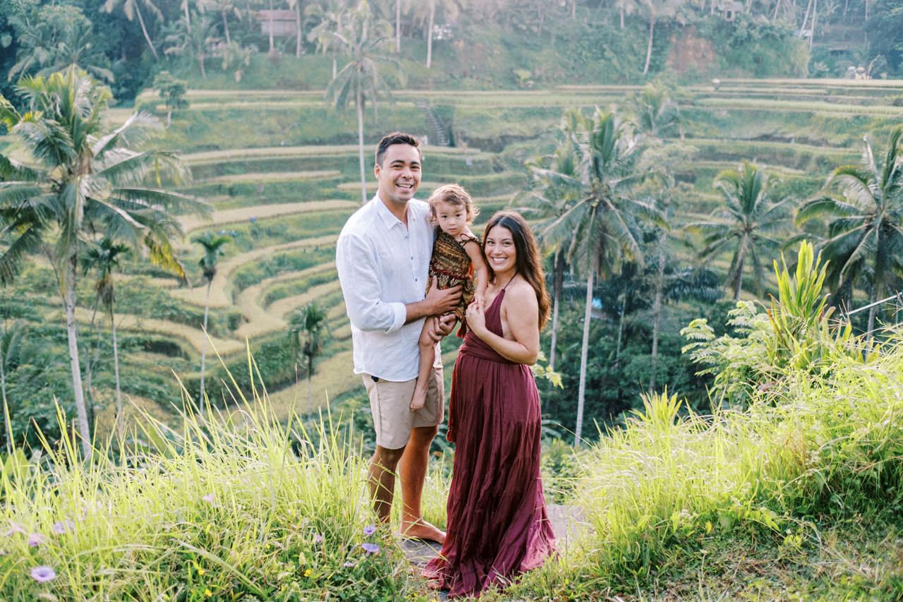 Kayon Jungle Resort Ubud Maternity Photo 15