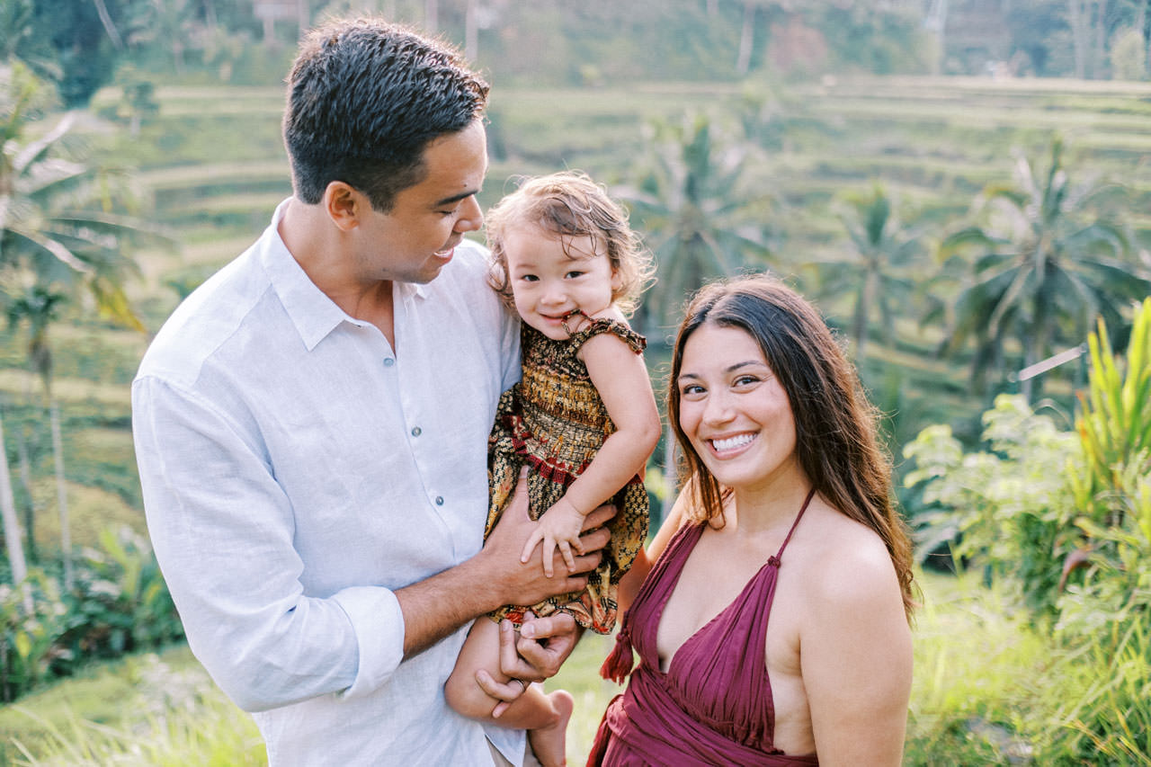Kayon Jungle Resort Ubud Maternity Photo 16