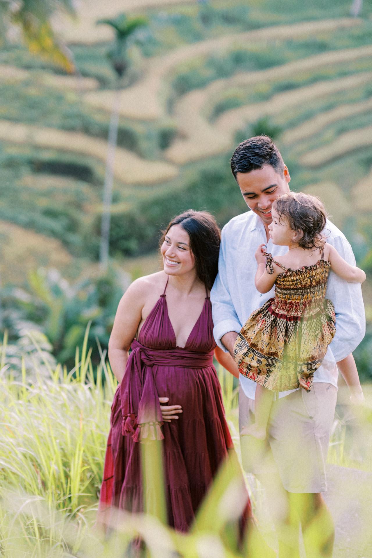 Kayon Jungle Resort Ubud Maternity Photo 18