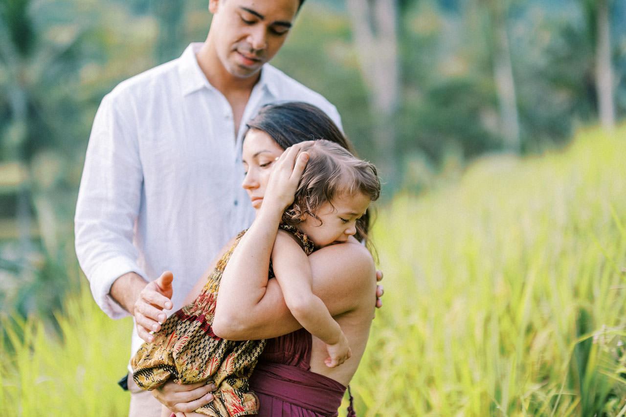 Kayon Jungle Resort Ubud Maternity Photo 26