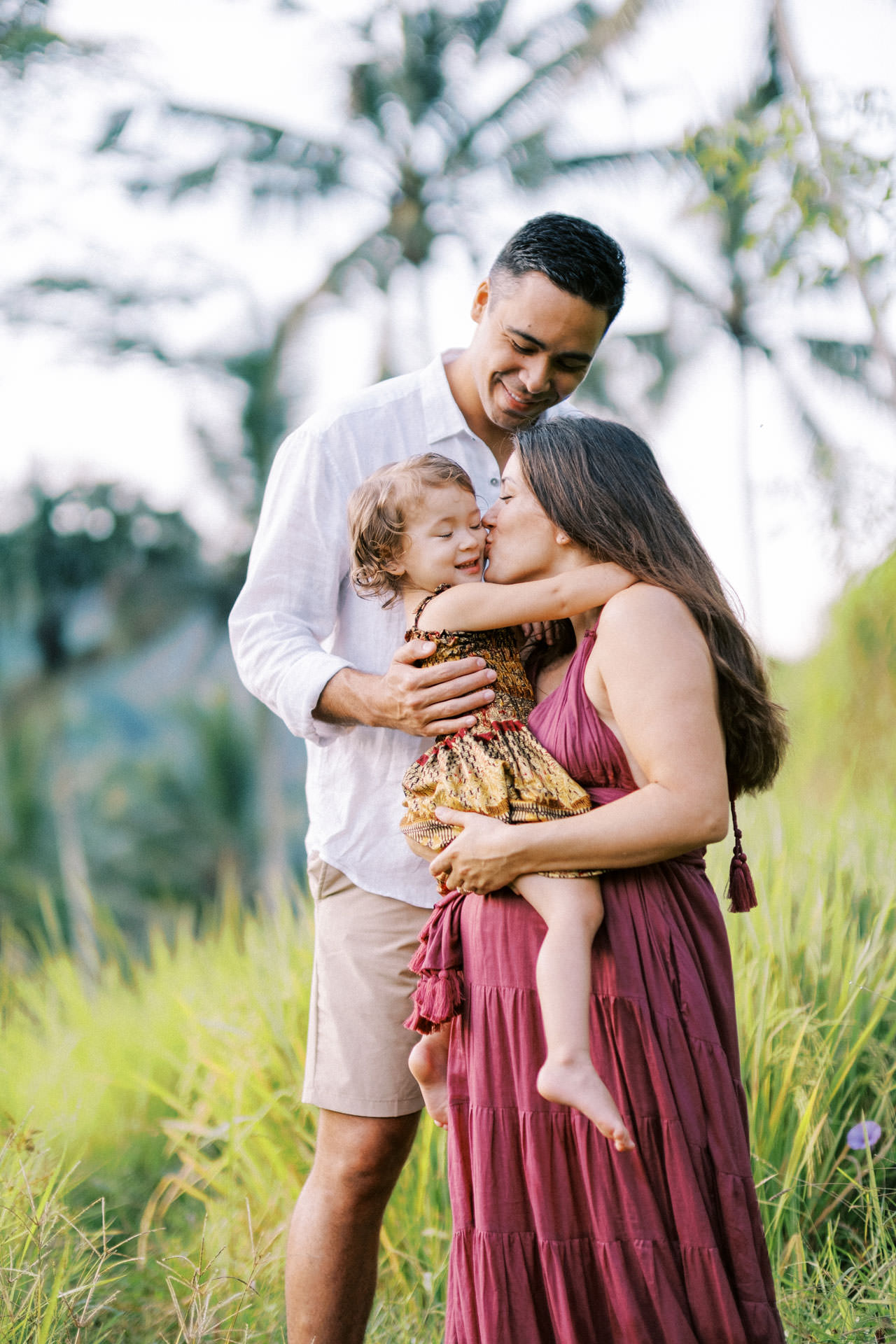 Kayon Jungle Resort Ubud Maternity Photo 27