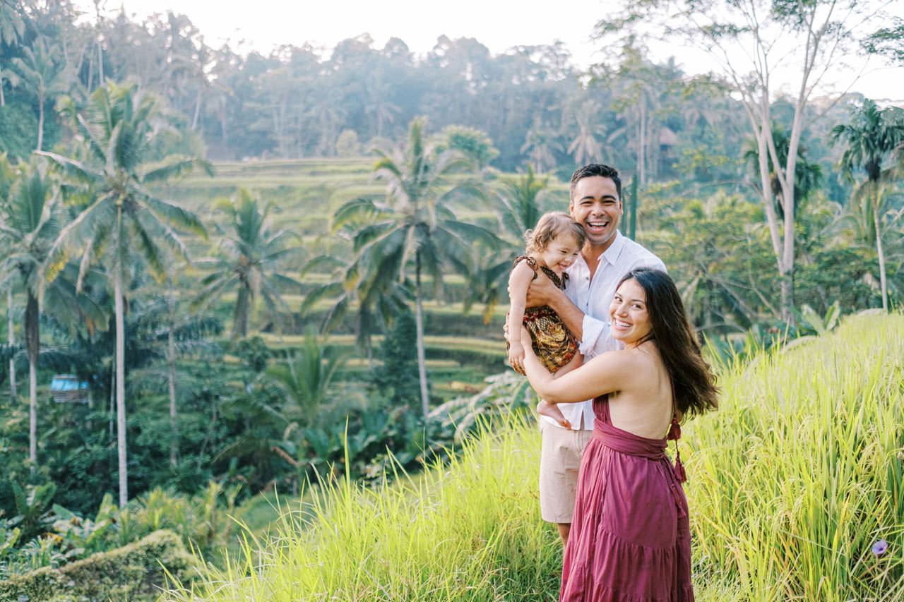 Kayon Jungle Resort Ubud Maternity Photo 28