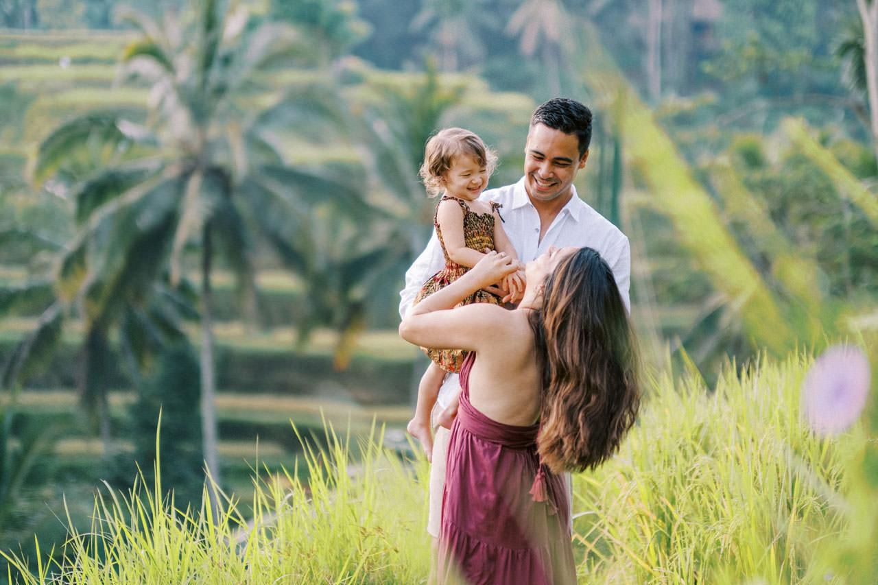 Kayon Jungle Resort Ubud Maternity Photo 29