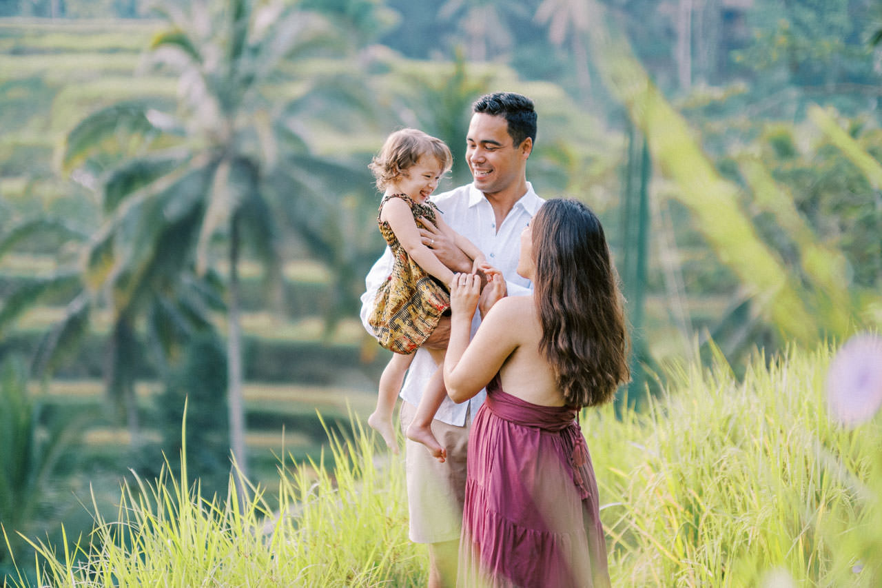 Kayon Jungle Resort Ubud Maternity Photo 30