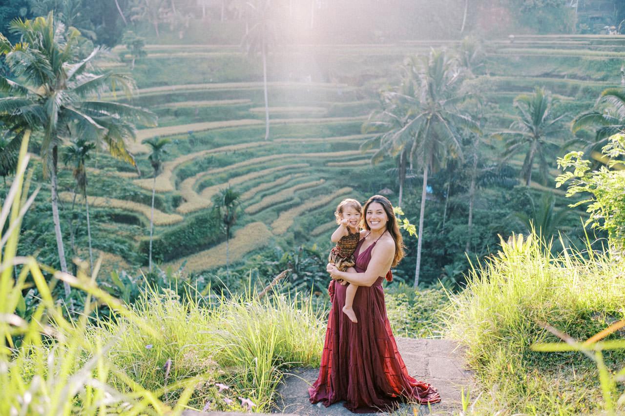 Kayon Jungle Resort Ubud Maternity Photo 32