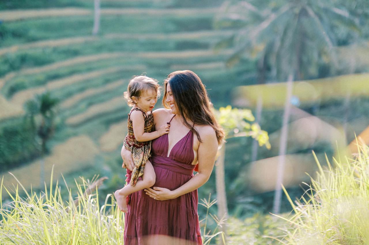 Kayon Jungle Resort Ubud Maternity Photo 33