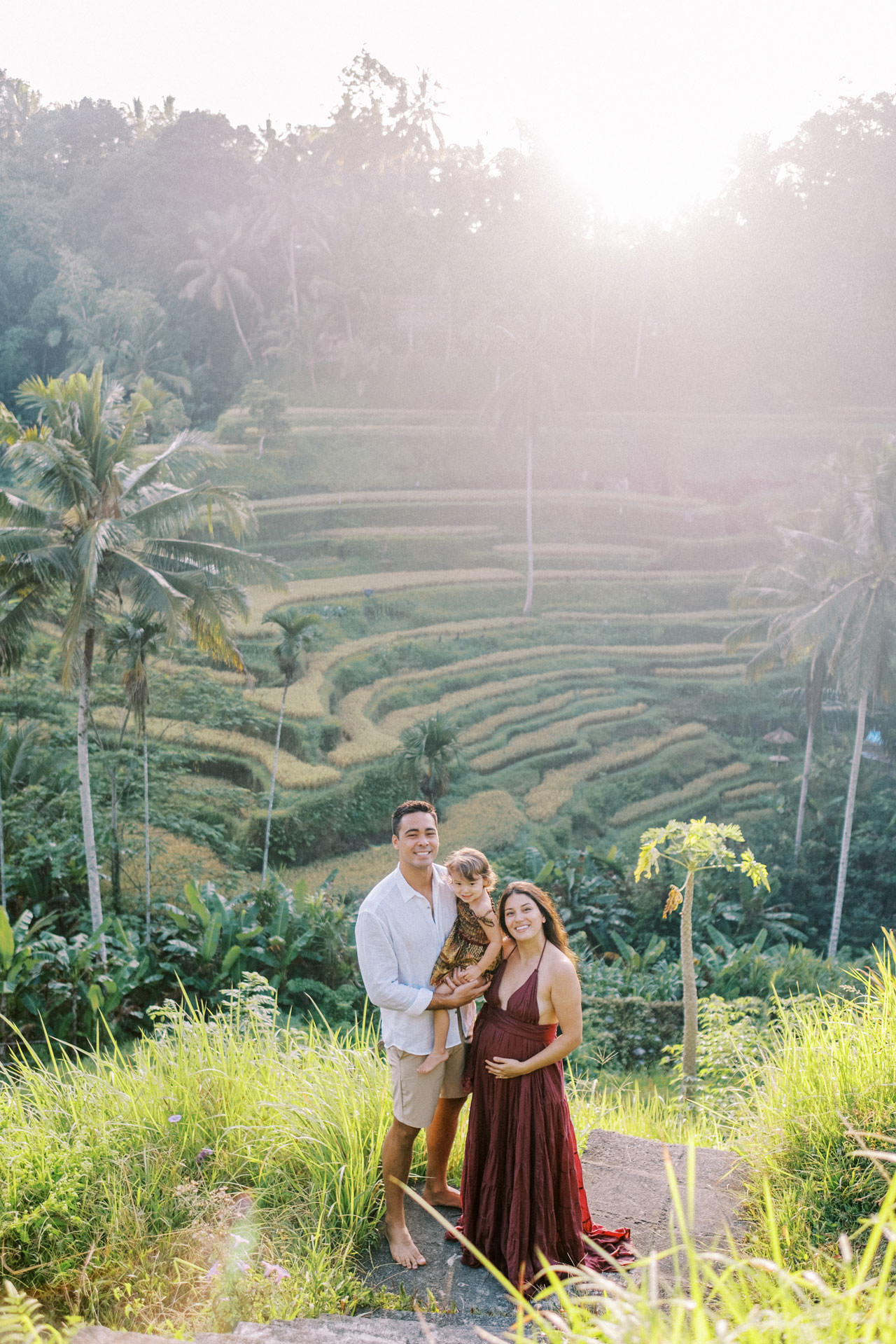 Kayon Jungle Resort Ubud Maternity Photo 35