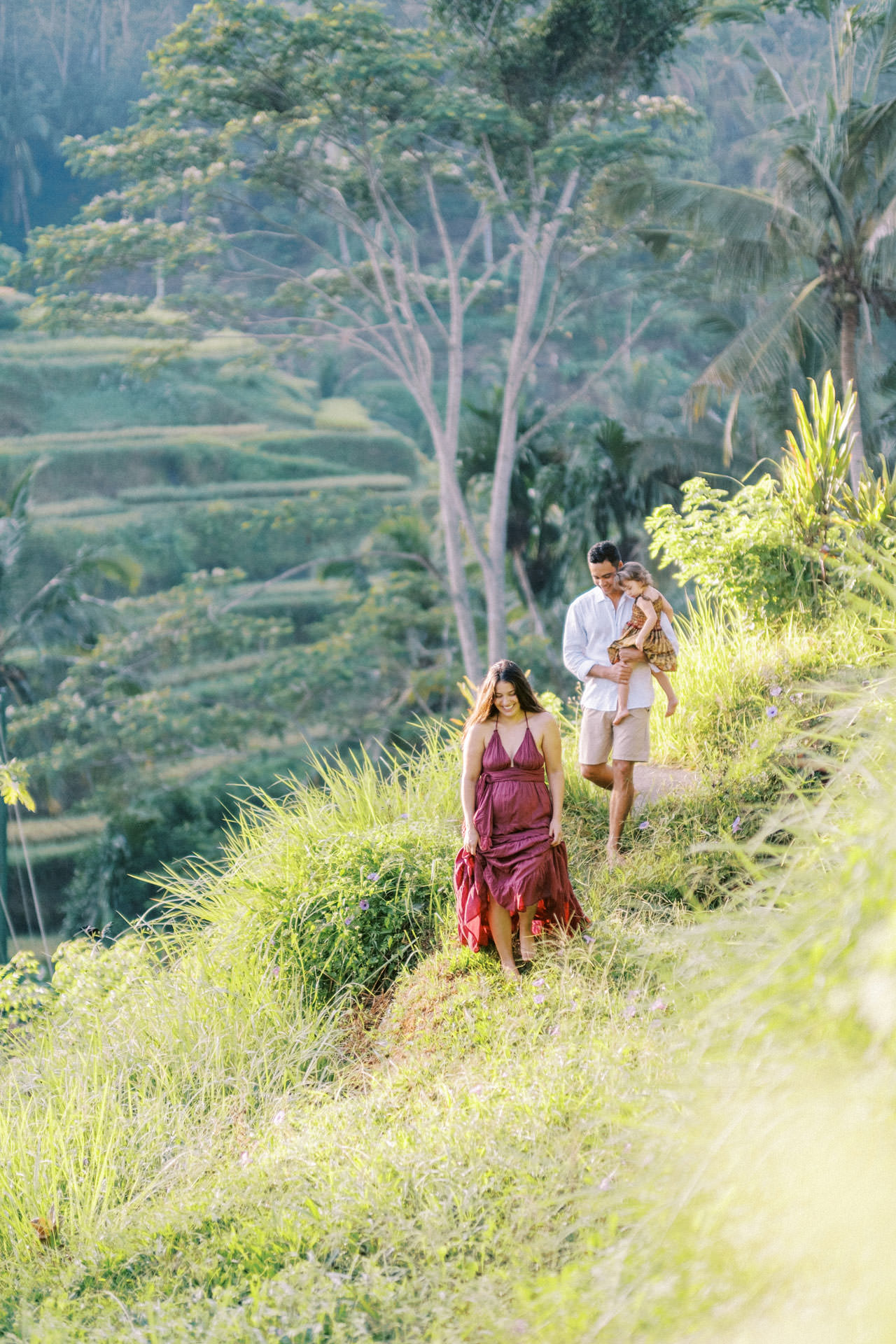 Kayon Jungle Resort Ubud Maternity Photo 37
