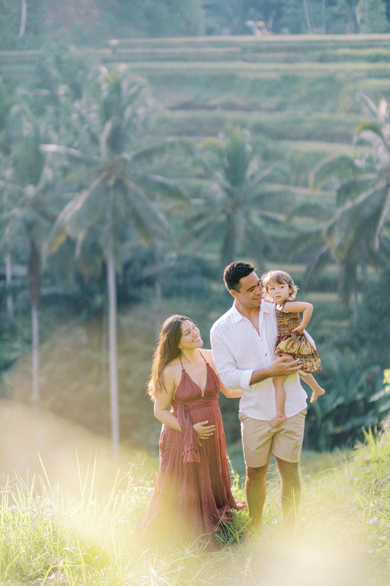 Kayon Jungle Resort Ubud Maternity Photo 38