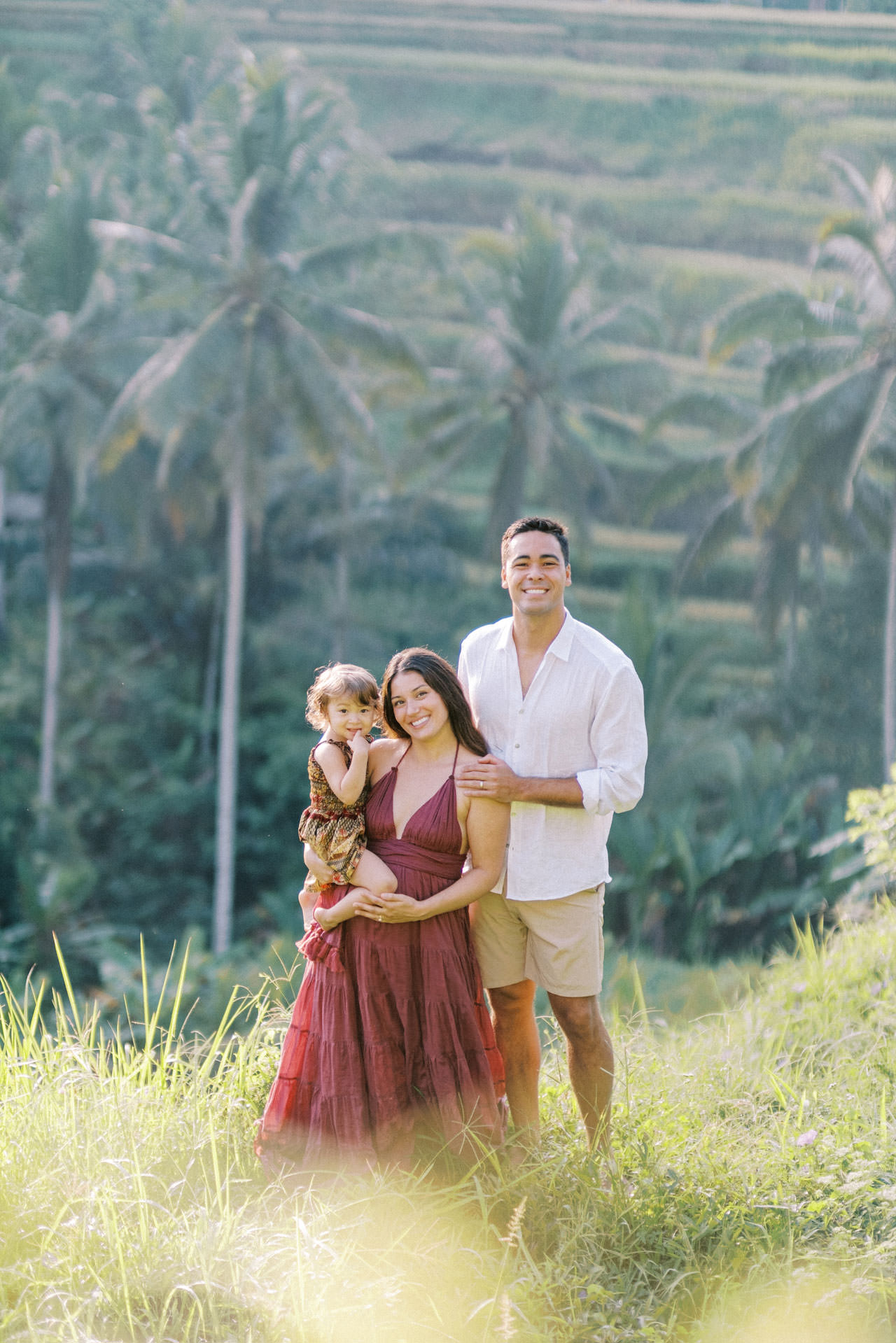 Kayon Jungle Resort Ubud Maternity Photo 39
