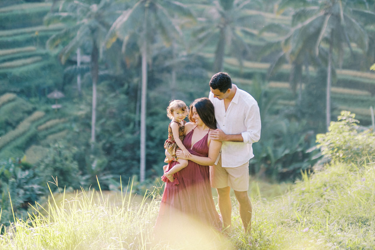 Kayon Jungle Resort Ubud Maternity Photo 40