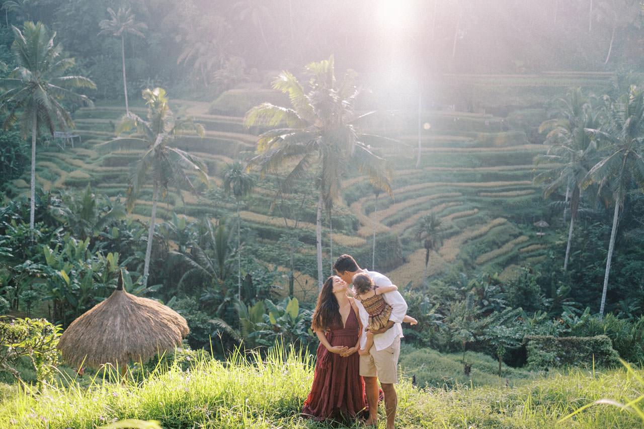 Kayon Jungle Resort Ubud Maternity Photo 41