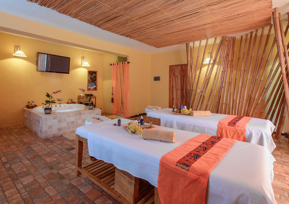 Loccitane Spa Bali 2