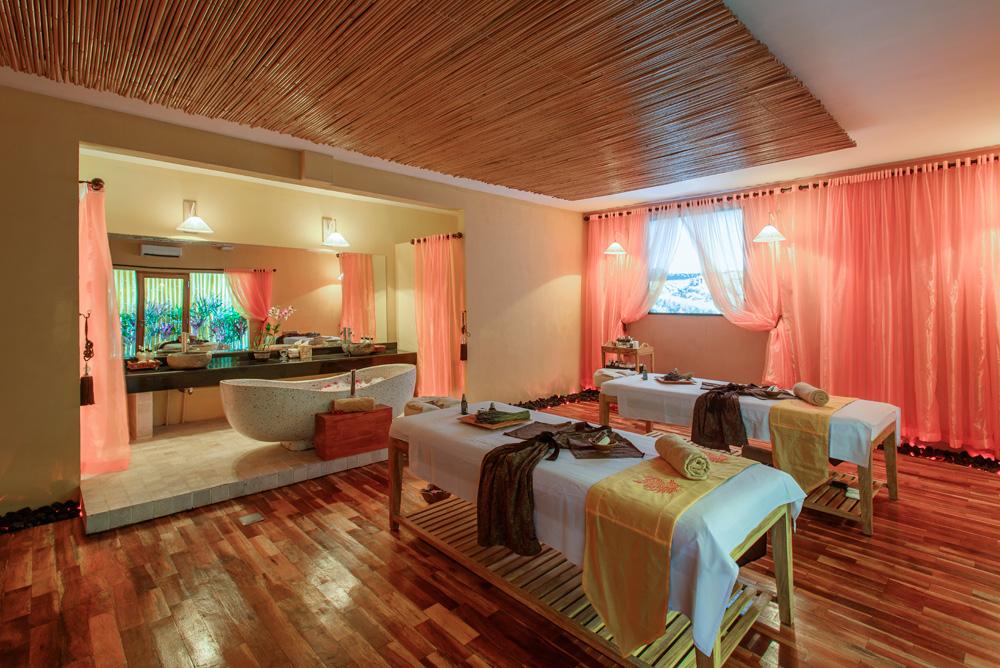 Loccitane Spa Bali 3
