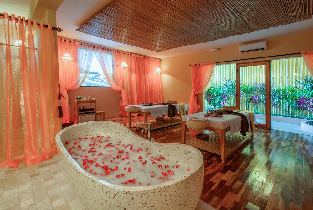 Loccitane Spa Bali 5