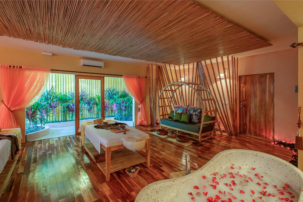 Loccitane Spa Bali 6