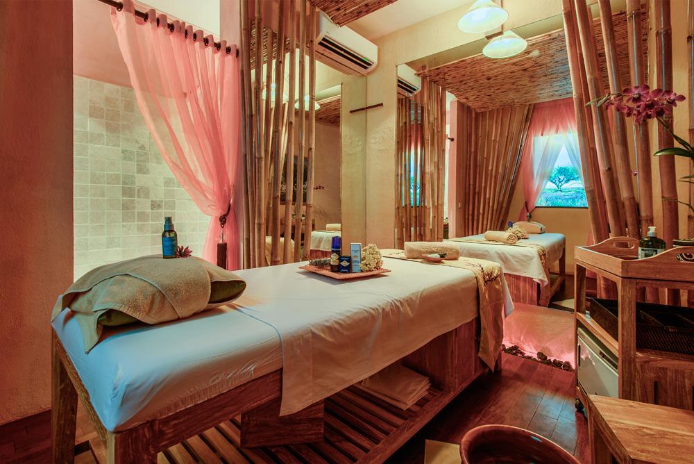 Loccitane Spa Bali 8