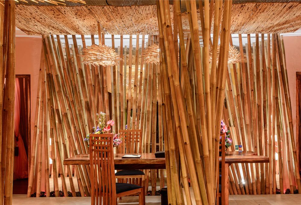 Loccitane Spa Bali 9