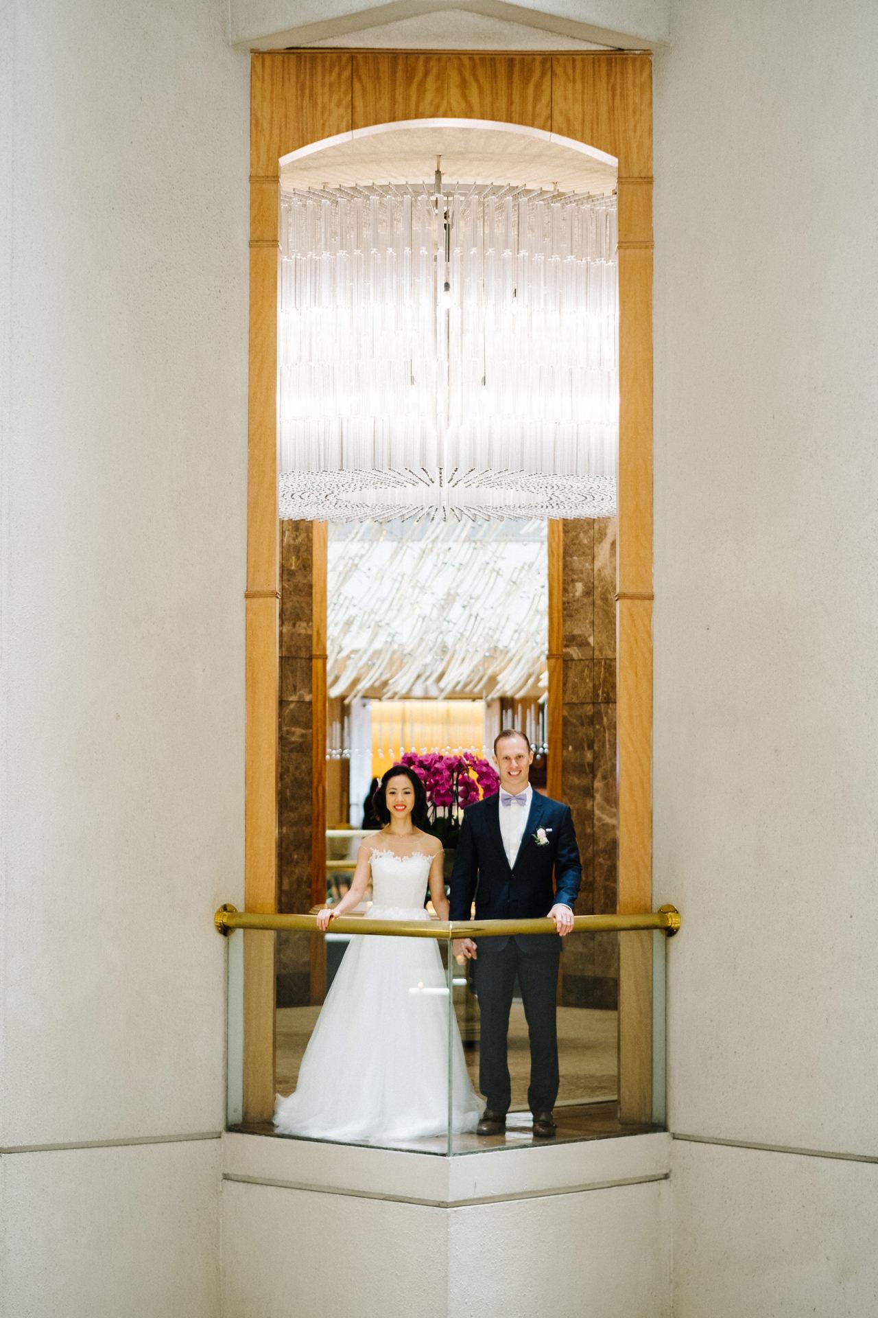 K&M: From Bali to Singapore Wedding Destination 8
