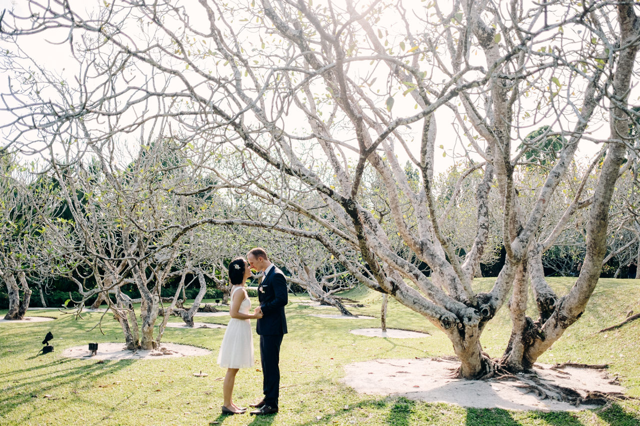K&M: From Bali to Singapore Wedding Destination 16