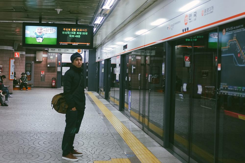Korea Trip 11