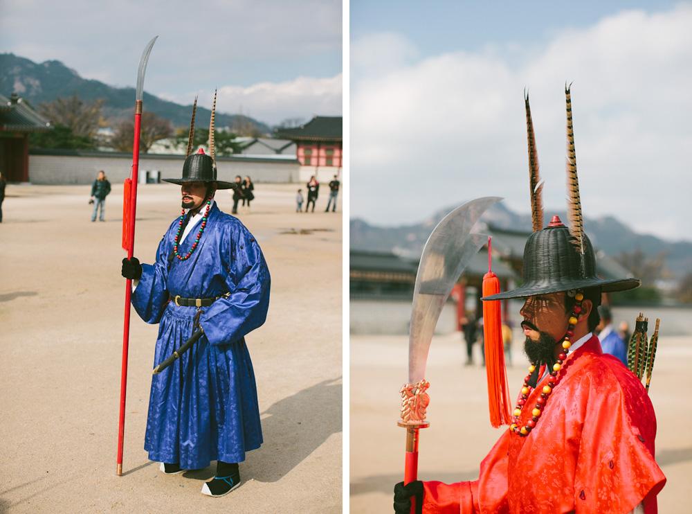South Korea Travel 50