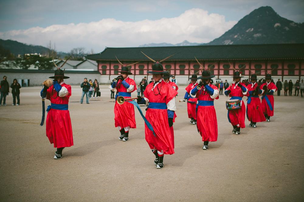 South Korea Travel 51