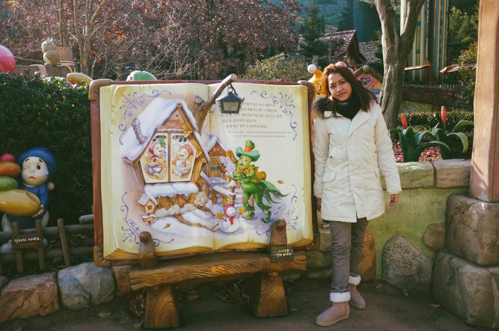 South Korea Travel 80