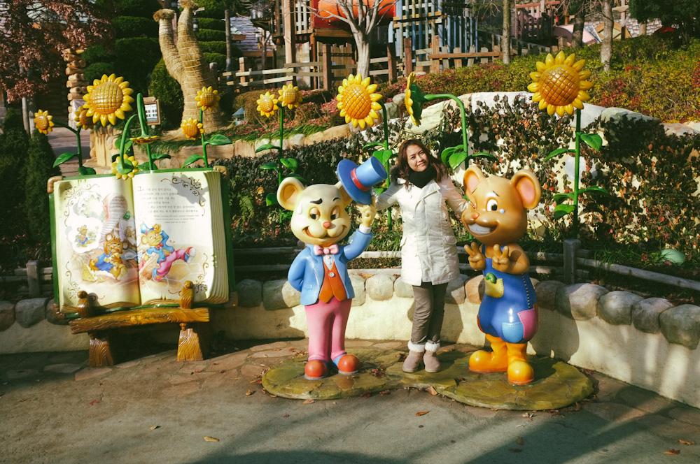 South Korea Travel 81